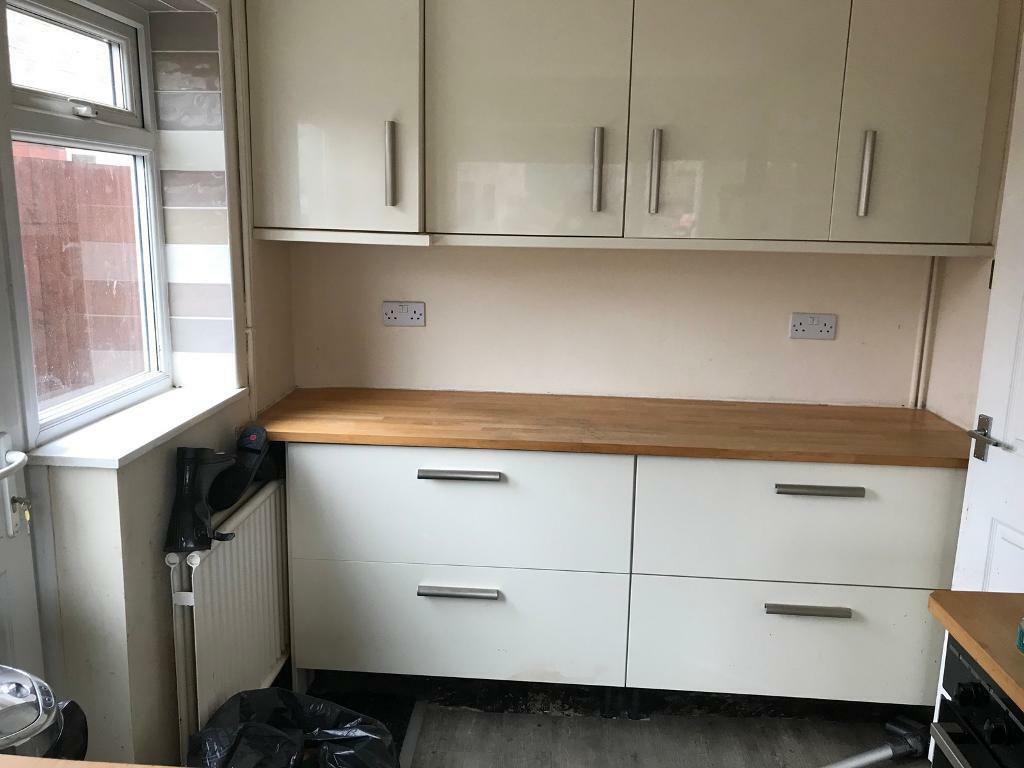 Cooke and Lewis kitchen units - bought from B&Q | in Whitchurch ...