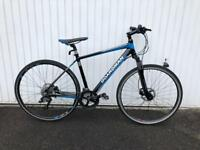*SUPERB* Boardman Sport hybrid/road/mountain bike