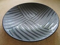 Rare Poole Pottery Charger