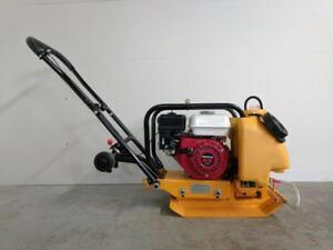 HOC - HONDA PLATE COMPACTOR TAMPER 14 17 18 INCH AVAILABLE HONDA ENGINE + 3 YEAR WARRANTY + FREE SHIPPING