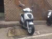 Honda ps pes 125 (2009) perfect condition quick sale