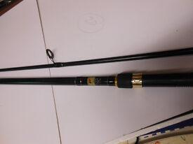 "Dragon Carp 12"" 2 1/2lb rod"