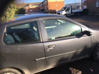 Good Runner Perfect For New Drivers MOTed comes with some service history