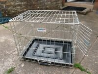 SMALL DOG OR CAT CAGE
