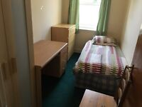 4 bed HMO modern flat to rent