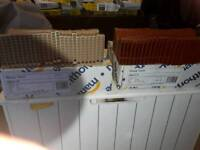 Job lot 19 boxes of weep vents