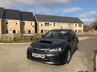 Subaru impreza sti hatchback type uk