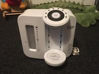 Tommee Tippee Baby Milk Bottle Prep Machine. Immaculate Condition