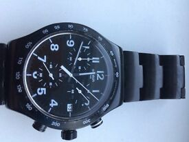 Swatch men's watch