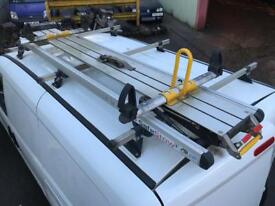 Rhino Safestow 3 Roof Rack