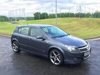 2007 Vauxhall Astra 1.8 Sri Xp 5dr Swap or px Why