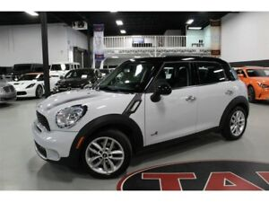 2014 MINI Cooper Countryman Cooper S | AWD | 6 SPD