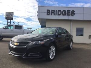 2015 Chevrolet Impala LS**Pwr seat/remote start/blutooth**
