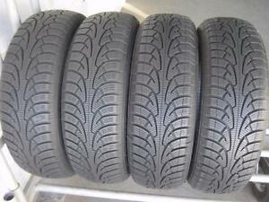185/65R15, ROVELO, used winter tire