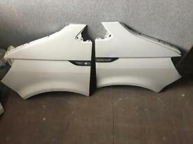 Vw transporter t6 fronts wings
