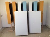 GIK Room Acoustic Treatment (Broadband Absorbtion Panels)