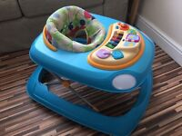 Chicco Baby Walker - fantastic condition
