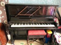 Nelson Piano