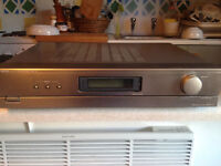 Vintage Denon DRA-210 AM/FM Stereo Receiver 50 Watts Per Channel