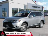 2018 Mitsubishi Outlander ES AWC | HEATED SEATS | WARRANTY TO... Fredericton New Brunswick Preview