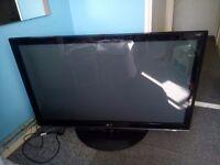 55 inch LG LED FULL HD 1080p TV