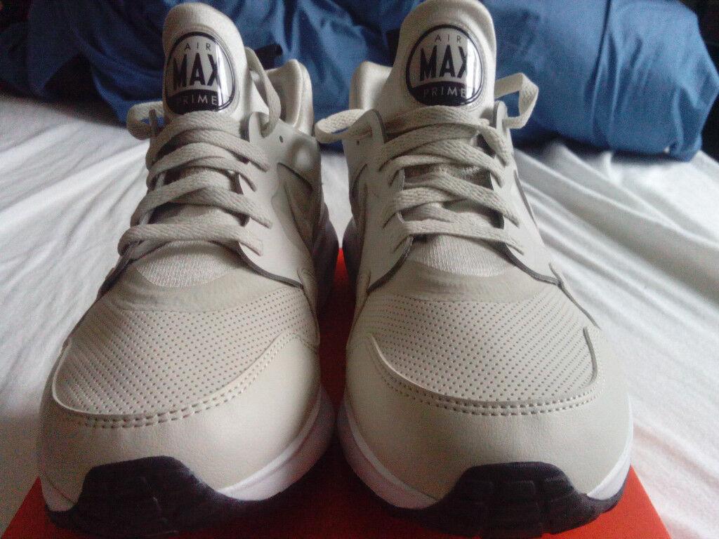 be7ae0b840c66 Nike Air Max Prime Size UK 10