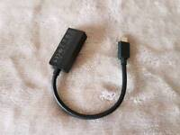Microsoft adapter , model 1553 ,( Orginal )