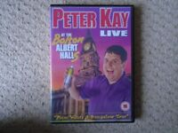 8 Comedy DVDs