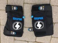 MTB Singletrack knee pads