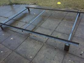 Heavy duty ford transit roof rack