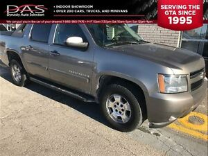 2007 Chevrolet Avalanche 1500 LT SUNROOF 78000 KM