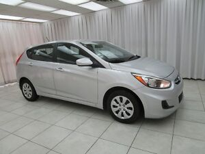 "2015 Hyundai Accent ""ONE OWNER ACCENT GL HATCH w/ COMPLETE POWER"
