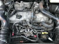 Ford transit connect engine 1.8 tdci 2008 £695