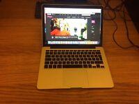 MacBook Pro Retina 13.3 2.6 i5 8gb 128gb SSD MacOs Sierra A1502