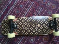 Oxelo Cruiser Skateboard