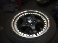 Mk5 Golf Alloys