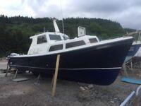 Nelson 34' 400 Hp Sports Boat