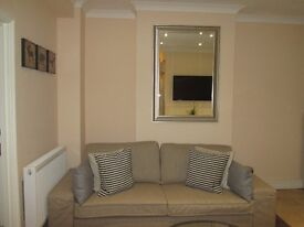 Short Term / Holborn / central London / A very spacious 2 bedroom modern apartment