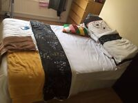 Double Room with all brand new furniture to rent-All bills inclusive