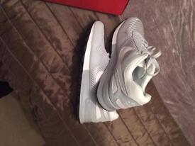 Women's Nike Pegasus Trainers Size 8