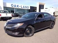 2013 Lincoln MKS EcoBoost,Nav,Sunroof+Rates As Low As 0.9%