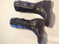 Women's riding boots size 7