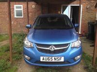 65 plate Vauxhall viva