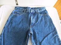 """Mens Jeans 4pr F&F New & 1pr Stag Light Wear 30x30"""" Classic Boot Cut"""