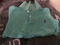 Ralph Lauren Polo Shirt (4-5 years)
