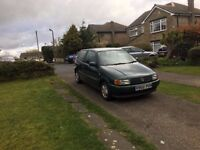 VOLKSWAGEN POLO 1.4 CL + 46,000 MILES+ MOT+ CHEAP RUNABOUT+