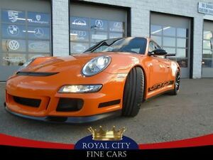 2007 Porsche 911 GT3 RS VERY EXCLUSIVE CANADIAN CAR