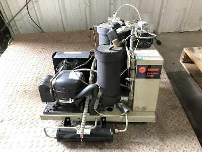 Trane Prgca001ae0a Purge System For Chiller 140235psig R-11 R123 110115v 8a