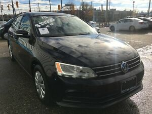 2015 Volkswagen Jetta Trendline *HEATED SEATS* Kitchener / Waterloo Kitchener Area image 6