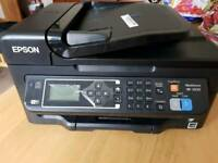 Epson Workforce WF-2630 printer
